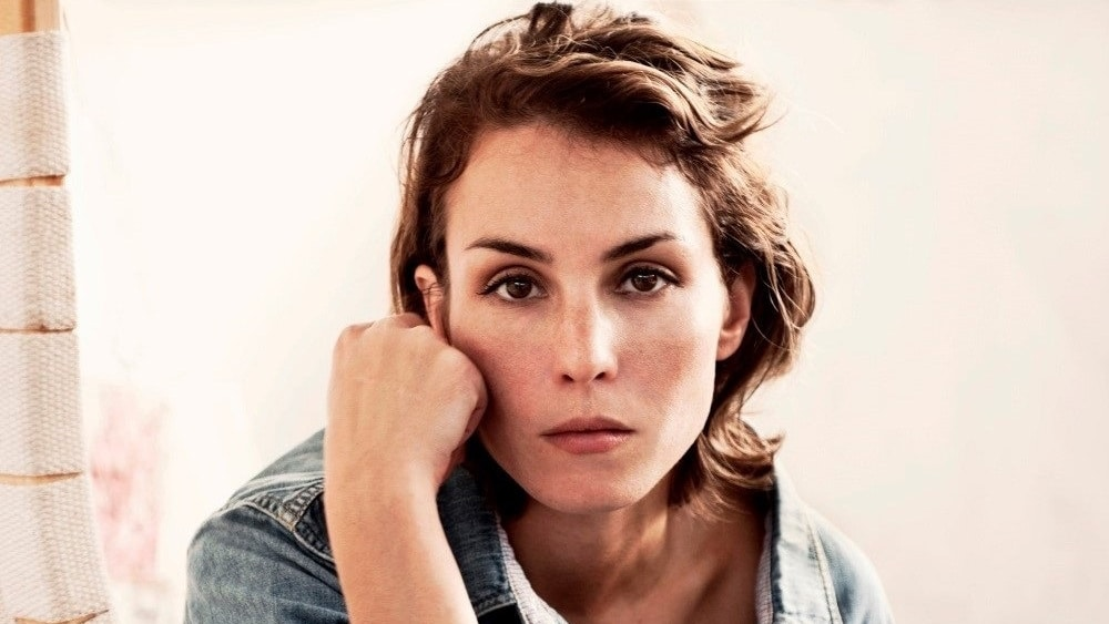 Noomi Rapace Swedish Actress