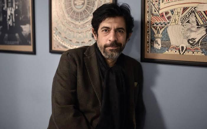 Okan Bayülgen Turkish Actor