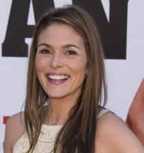 Paige Turco Actress
