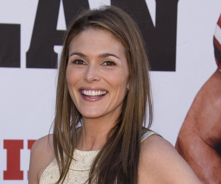Paige Turco height