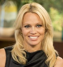 Pamela Anderson Actress, Model, Activist