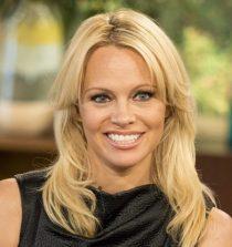 Pamela Anderson Actress, Model, Activist