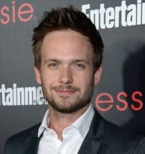 Patrick J. Adams Actor, Photographer, Director