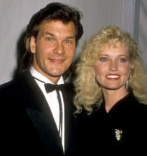 Patrick Swayze Actor, Dancer, Singer, Songwriter