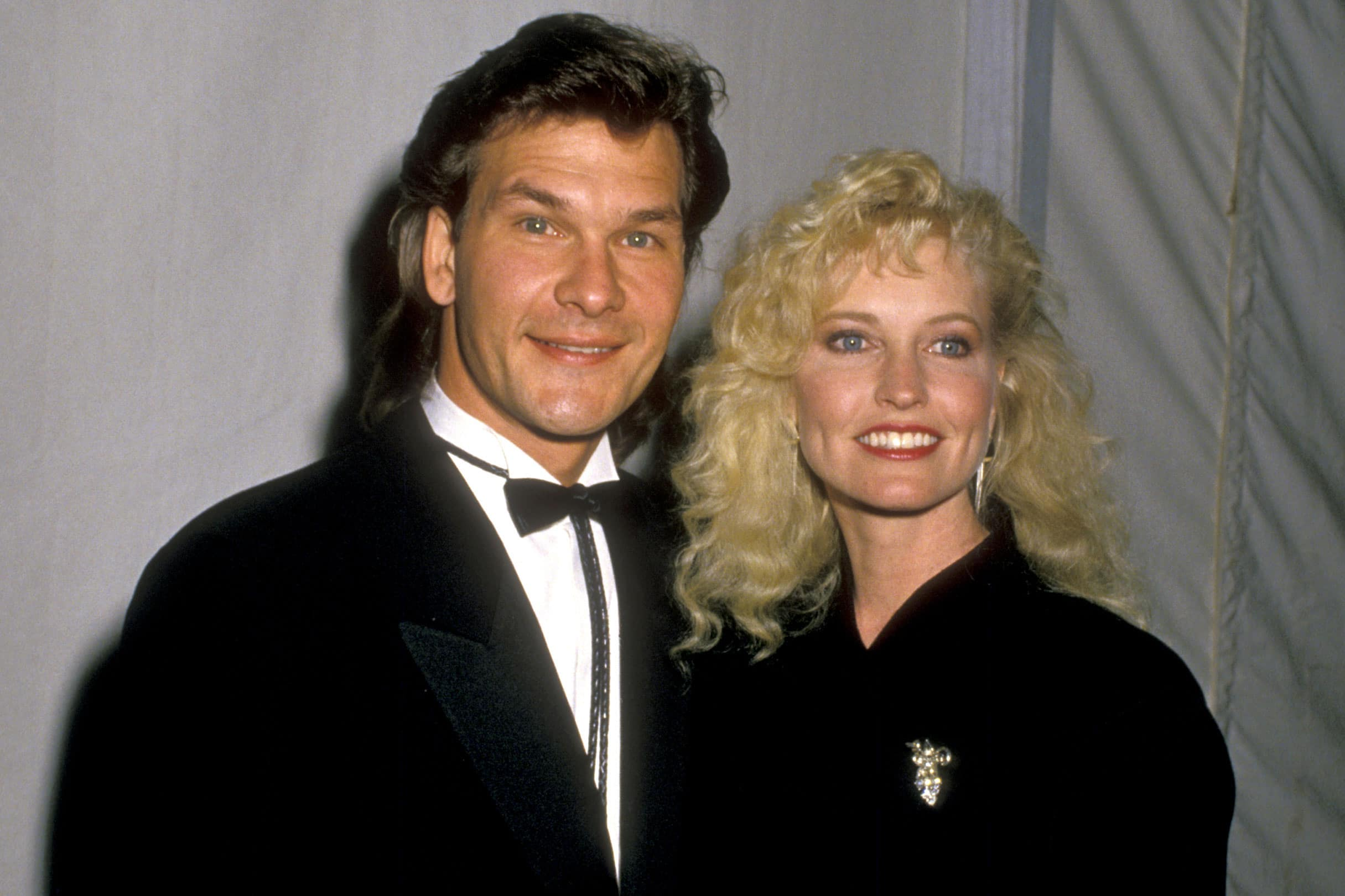 Patrick Swayze American Actor, Dancer, Singer, Songwriter