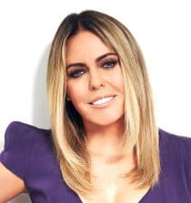 Patsy Kensit Actress, Singer, Model and Former Child Star.