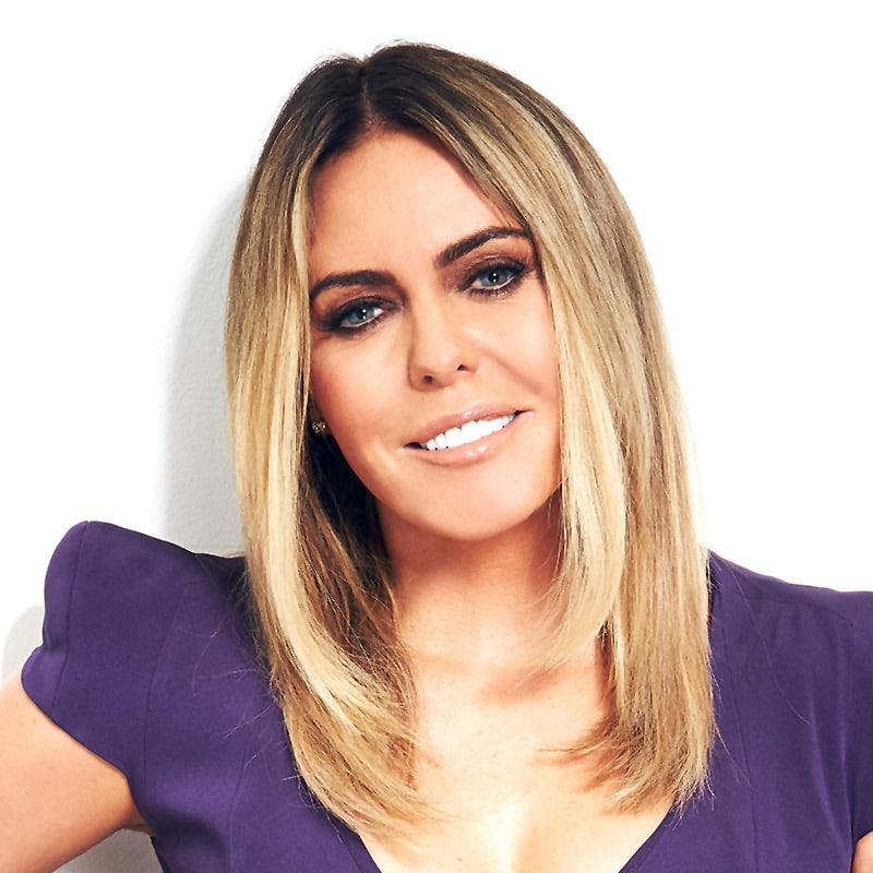 Patsy Kensit British Actress, Singer, Model and Former Child Star.
