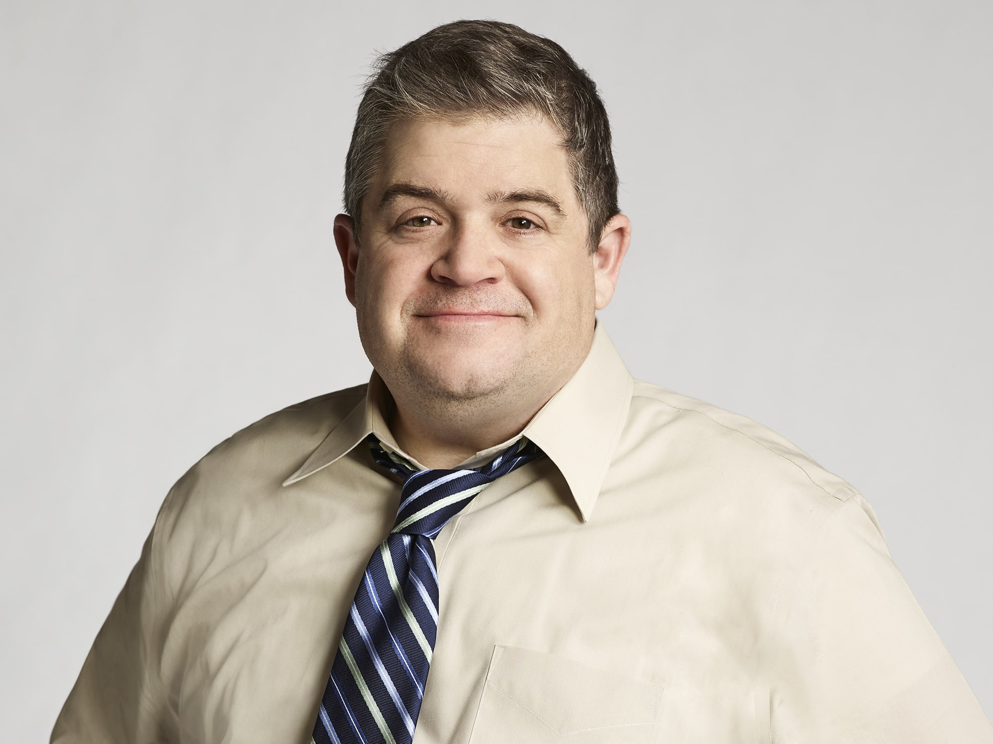 Patton Oswalt bio