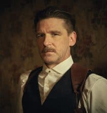Paul Anderson Actor