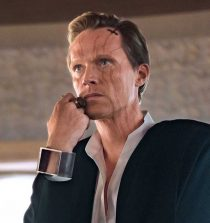 Paul Bettany Actor