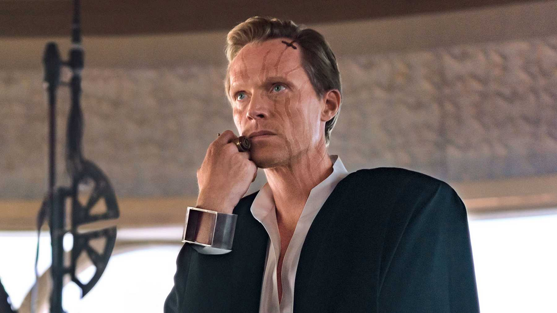 Paul Bettany American, British Actor
