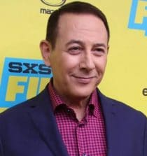 Paul Reubens Actor, Writer, Film Producer, Game Show Host, Comedian