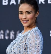 Paula Patton Actress