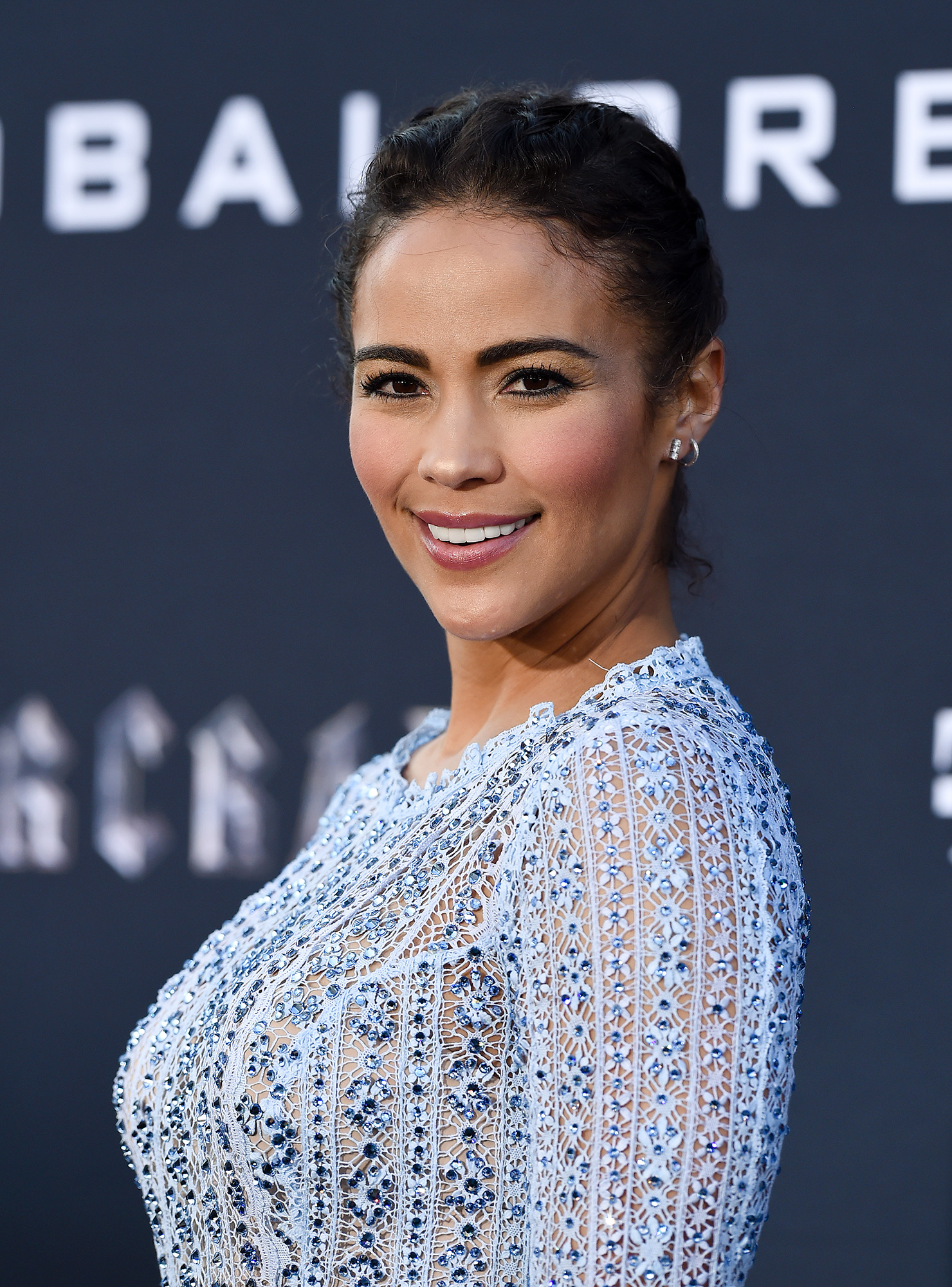 Paula Patton Height