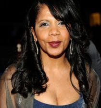 Penny Johnson Jerald Actress