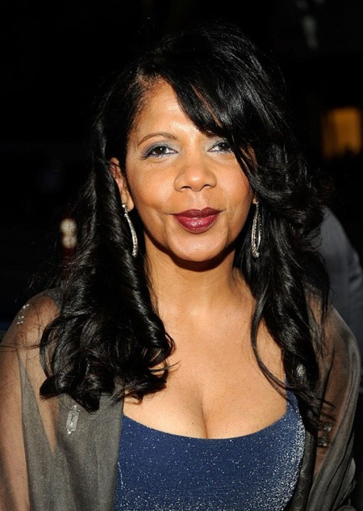Penny Johnson Jerald image