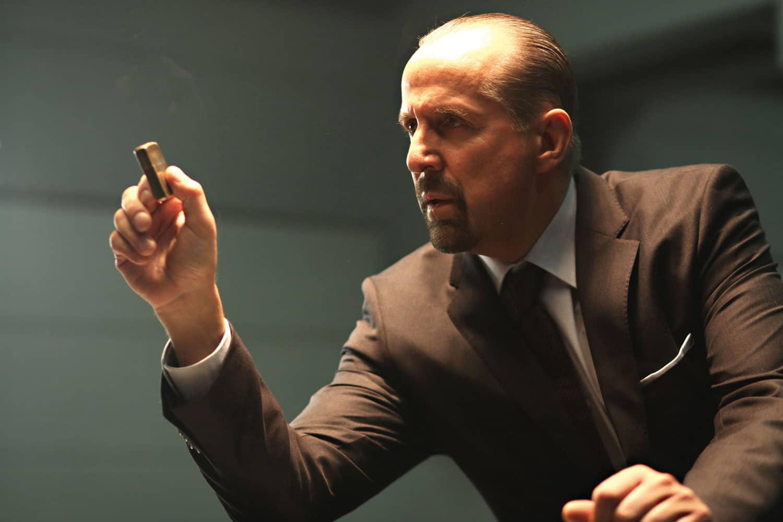 Peter Stormare American, Swedish Actor, Director, Musician