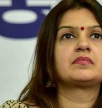 Priyanka Chaturvedi Politician, Blogger