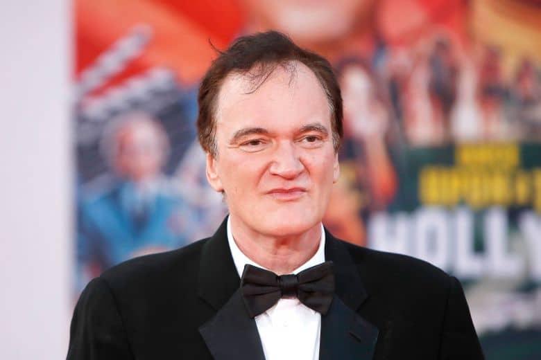 Quentin Tarantino American Filmmaker, Actor, Programmer