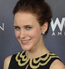 Rachel Brosnahan Actress