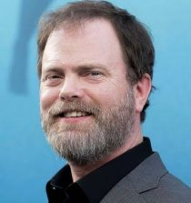 Rainn Wilson Actor, Comedian, Writer, Director, Businessman, Producer