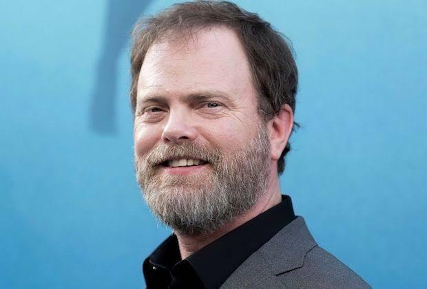 Rainn Wilson American Actor, Comedian, Writer, Director, Businessman, Producer
