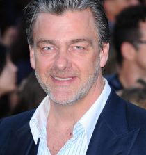 Ray Stevenson Actor