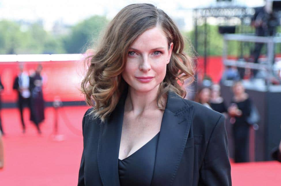 Rebecca Ferguson Height, Age, Bio, Measurements, Boyfriend
