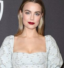 Rebecca Rittenhouse Actress