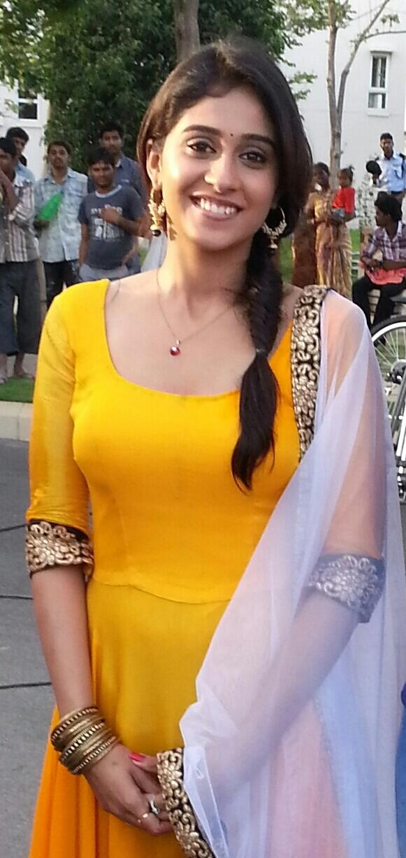 Regina Cassandra Indian Actress