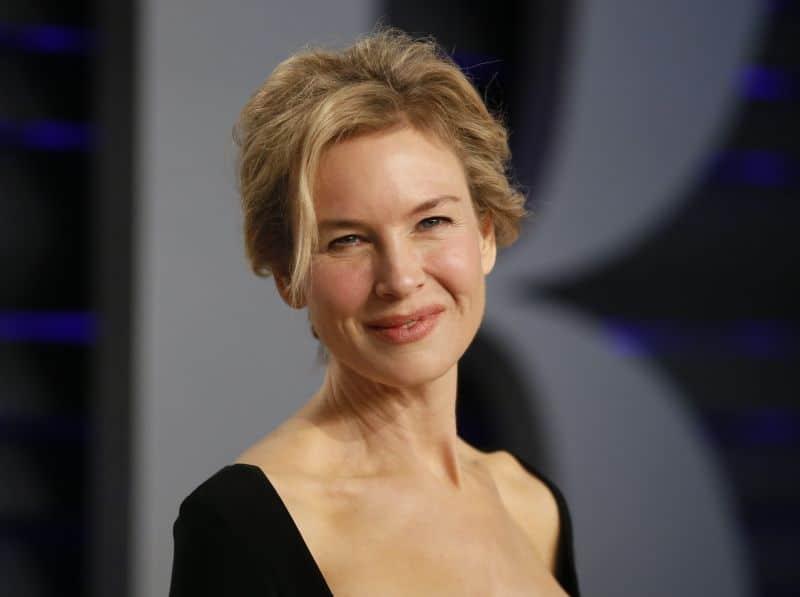 Renée Zellweger bio