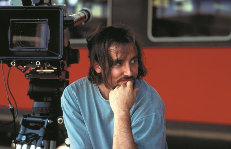 Richard Linklater American Actor, Filmmaker