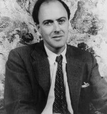 Roald Dahl Writer, Novelist