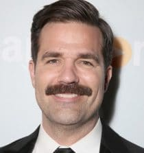 Rob Delaney Comedian