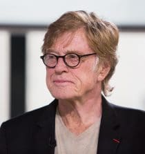 Robert Redford Actor, Director, Producer
