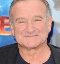 Robin Williams Actor, Comedian