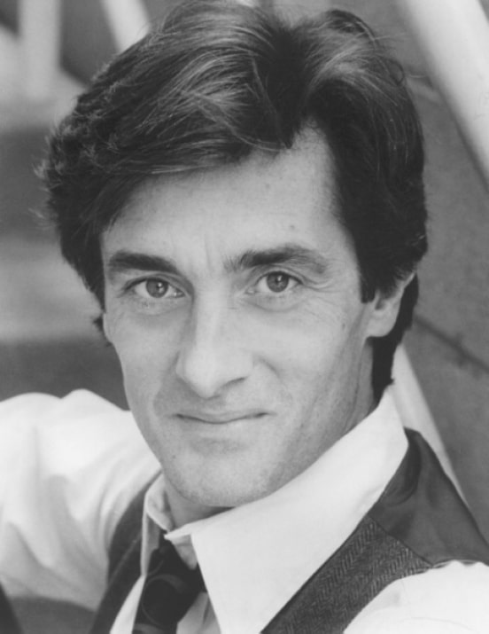 Roger Rees American, British Actor