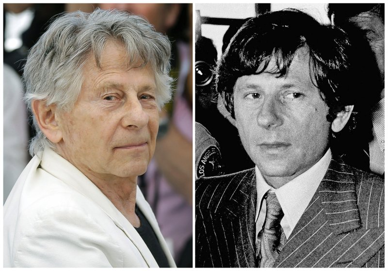 Roman Polanski French-Polish Director, Producer, Writer, Actor