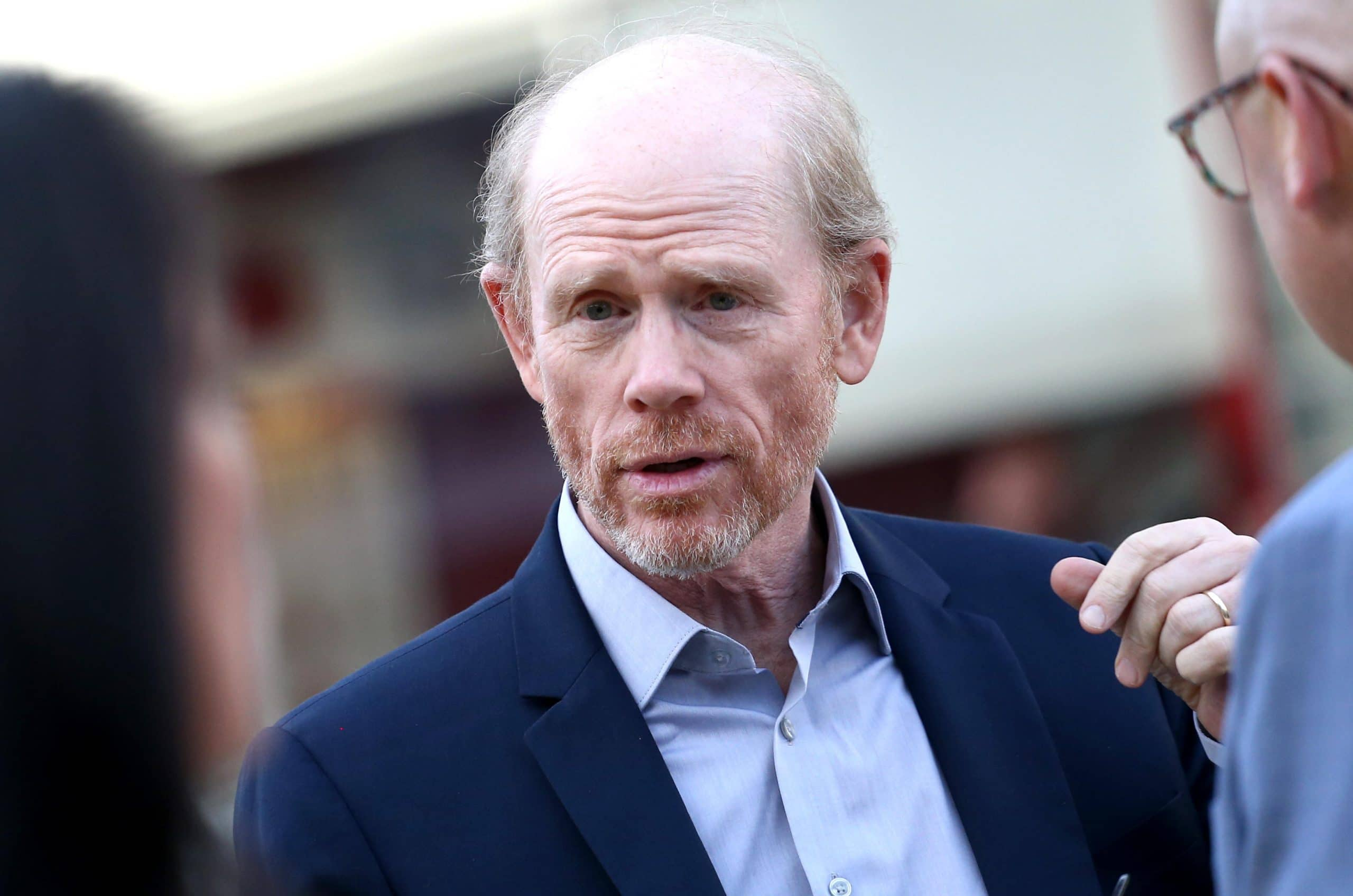 Ron Howard American Filmmaker, Actor