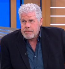 Ron Perlman Actor, Voice actor