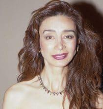 Rosanna DeSoto Actress