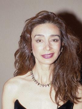 Rosanna DeSoto American, Mexican Actress
