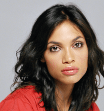 Rosario Dawson Actress and Producer