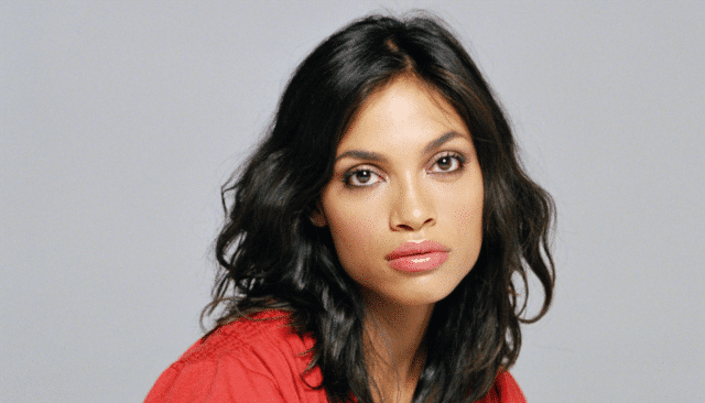Rosario Dawson American Actress and Producer