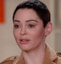 Rose McGowan Actress, Activist, Model, Author