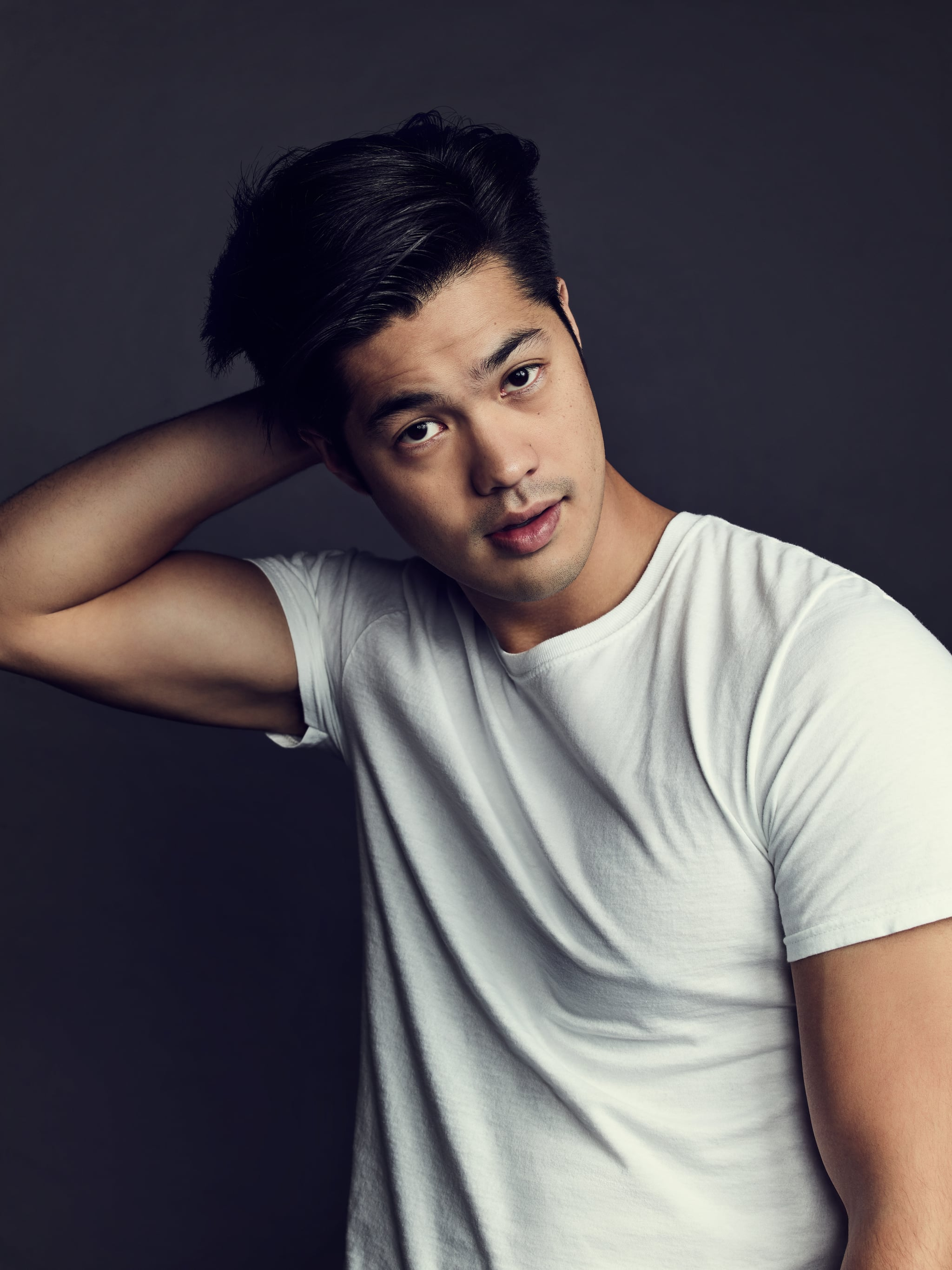 Ross Butler American Actor