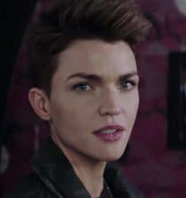 Ruby Rose Actress
