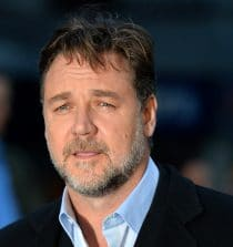 Russell Crowe Actor, Musician, Producer
