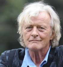Rutger Hauer Actor, Writer