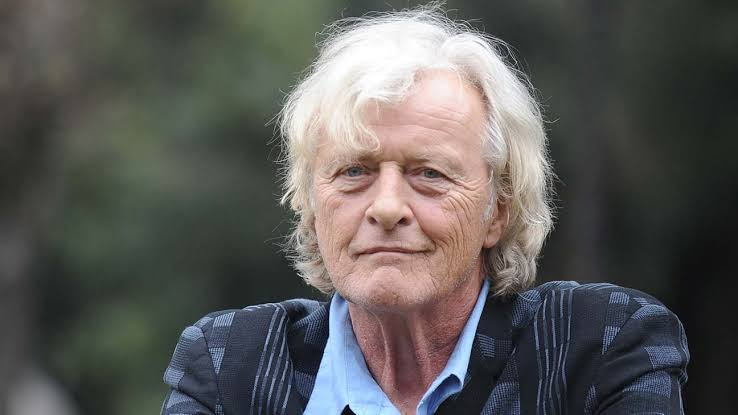 Rutger Hauer Dutch Actor, Writer